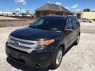 2014 Ford Explorer XLT | Gilmer, TX | H.M. Dodd Motor Co., Inc. in Gilmer TX