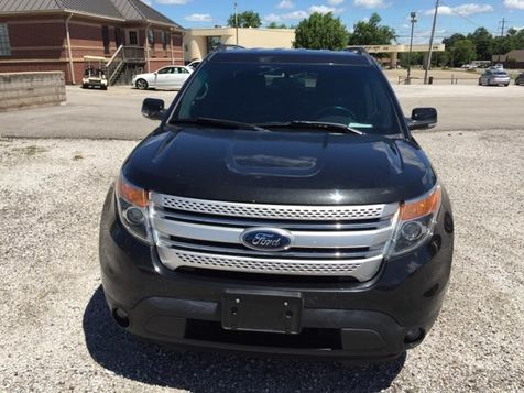 2014 Ford Explorer XLT | Gilmer, TX | H.M. Dodd Motor Co., Inc. in Gilmer, TX