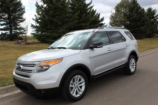 2014 Ford Explorer XLT in ,, Montana