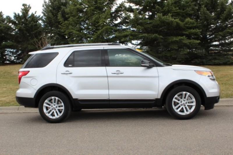 City Motors Great Falls Montana >> 2014 Ford Explorer XLT city MT Bleskin Motor Company