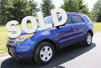 2014 Ford Explorer in Great Falls, MT