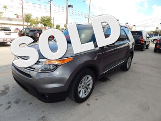 2014 Ford Explorer XLT Harlingen, TX