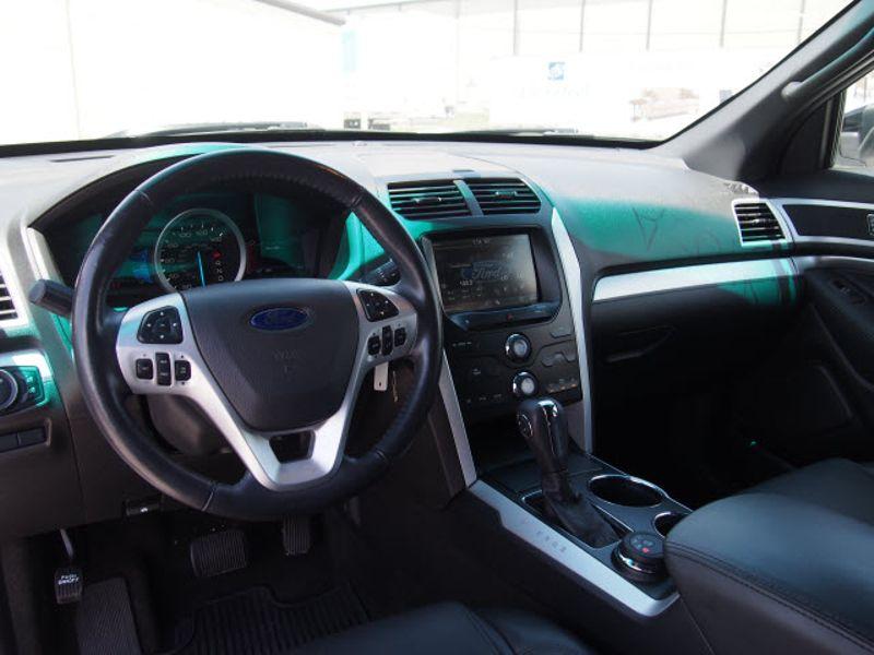 2014 Ford Explorer XLT  city Arkansas  Wood Motor Company  in , Arkansas