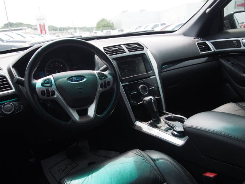 2014 Ford Explorer Limited  city Arkansas  Wood Motor Company  in , Arkansas