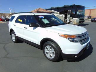 2014 Ford Explorer Base | Kingman, Arizona | 66 Auto Sales in Kingman | Mohave | Bullhead City Arizona