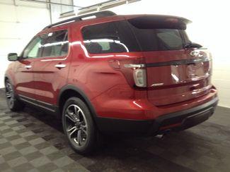 2014 Ford Explorer Sport Layton, Utah 4