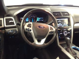 2014 Ford Explorer Sport Layton, Utah 8