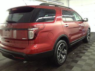 2014 Ford Explorer Sport Layton, Utah 6