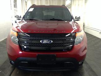 2014 Ford Explorer Sport Layton, Utah 1