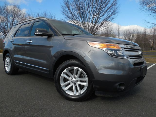 2014 Ford Explorer XLT Leesburg, Virginia 1