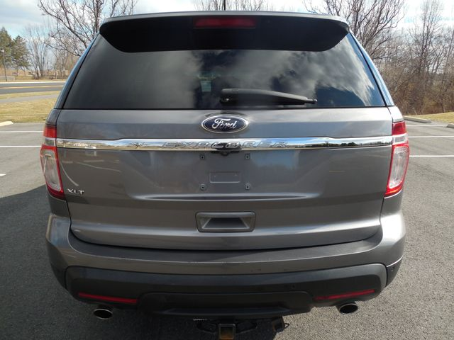 2014 Ford Explorer XLT Leesburg, Virginia 7