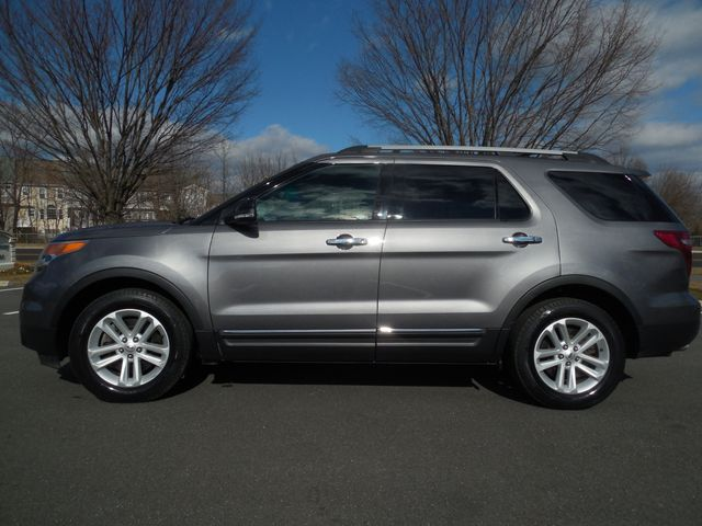 2014 Ford Explorer XLT Leesburg, Virginia 5