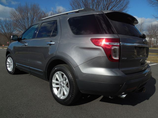 2014 Ford Explorer XLT Leesburg, Virginia 3