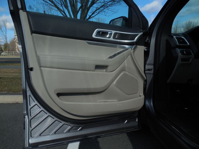 2014 Ford Explorer XLT Leesburg, Virginia 11