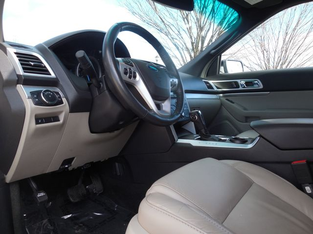 2014 Ford Explorer XLT Leesburg, Virginia 12