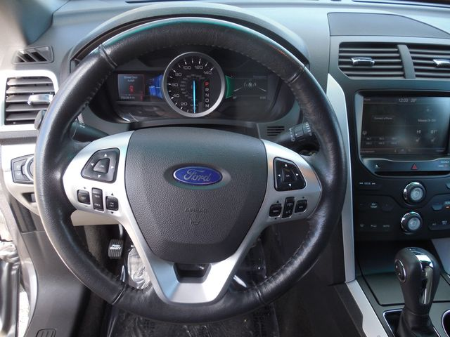 2014 Ford Explorer XLT Leesburg, Virginia 16