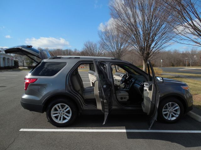 2014 Ford Explorer XLT Leesburg, Virginia 10