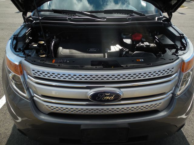2014 Ford Explorer XLT Leesburg, Virginia 39