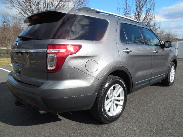 2014 Ford Explorer XLT Leesburg, Virginia 2