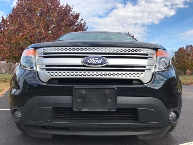 2014 Ford Explorer XLT LEATHER/NAVIGATION/PANORAMIC/BACK UP CAMERA Leesburg, Virginia 6