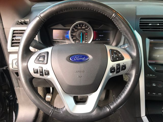 2014 Ford Explorer XLT LEATHER/NAVIGATION/PANORAMIC/BACK UP CAMERA Leesburg, Virginia 19