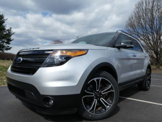 2014 Ford Explorer Sport Leesburg, Virginia