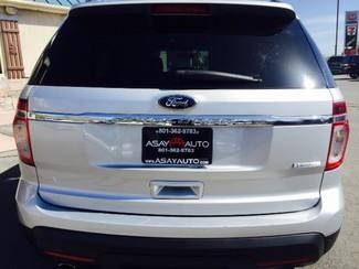 2014 Ford Explorer Base LINDON, UT 3