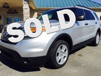 2014 Ford Explorer Base LINDON, UT