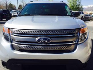 2014 Ford Explorer Base LINDON, UT 7