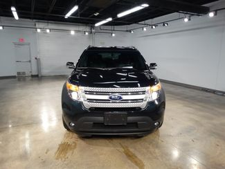 2014 Ford Explorer XLT Little Rock, Arkansas 1