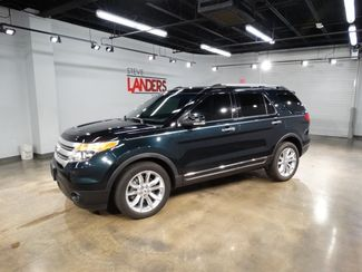 2014 Ford Explorer XLT Little Rock, Arkansas 2