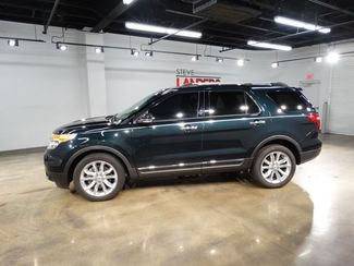 2014 Ford Explorer XLT Little Rock, Arkansas 3