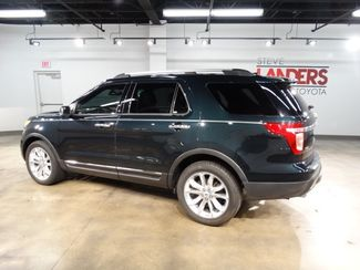 2014 Ford Explorer XLT Little Rock, Arkansas 4