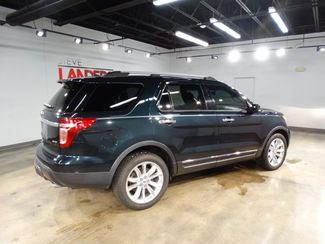 2014 Ford Explorer XLT Little Rock, Arkansas 6