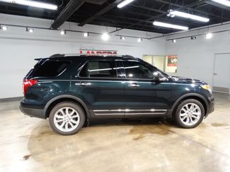2014 Ford Explorer XLT Little Rock, Arkansas 7