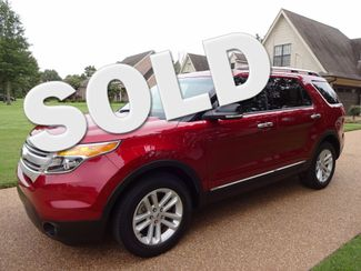 2014 Ford Explorer XLT | Marion, Arkansas | King Motor Company-[ 2 ]