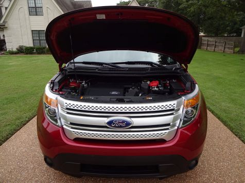 2014 Ford Explorer XLT | Marion, Arkansas | King Motor Company in Marion, Arkansas