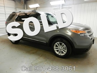 2014 Ford Explorer XLT in  Tennessee