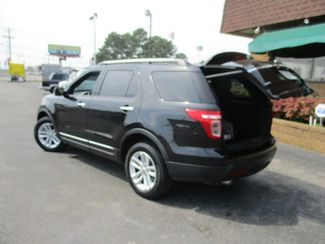 2014 Ford Explorer XLT  4x4  city Tennessee  Peck Daniel Auto Sales  in Memphis, Tennessee