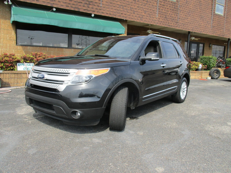 2014 Ford Explorer XLT.  4x4 in Memphis, Tennessee