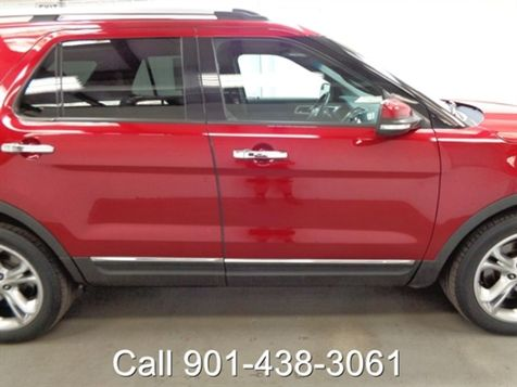 2014 Ford Explorer Limited in Memphis, Tennessee