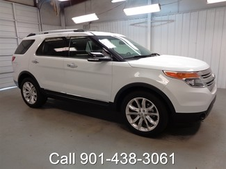 2014 Ford Explorer XLT Leather & 3rd Row Seat  in  Tennessee