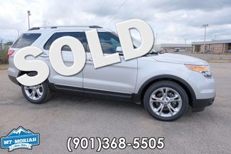 2014 Ford Explorer Limited in  Tennessee
