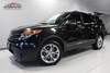 2014 Ford Explorer Limited Merrillville, Indiana