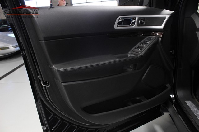 2014 Ford Explorer Limited Merrillville, Indiana 30
