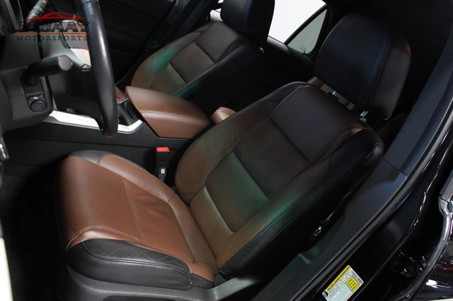2014 Ford Explorer Limited Merrillville, Indiana 11