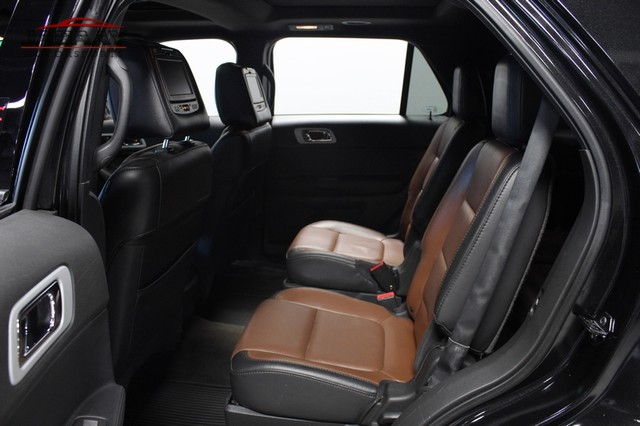 2014 Ford Explorer Limited Merrillville, Indiana 12
