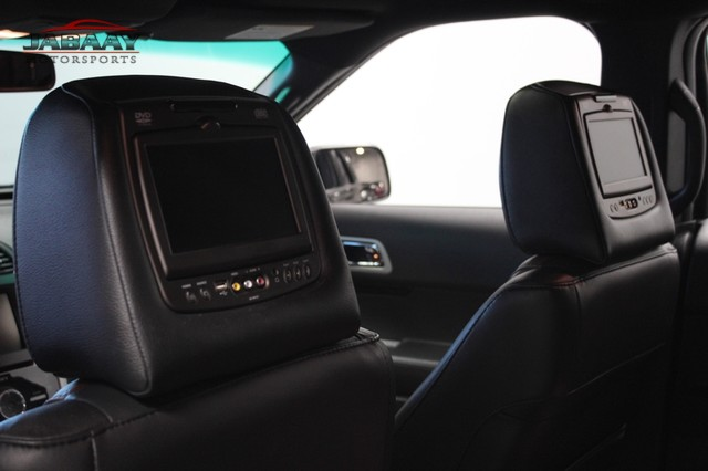 2014 Ford Explorer Limited Merrillville, Indiana 13