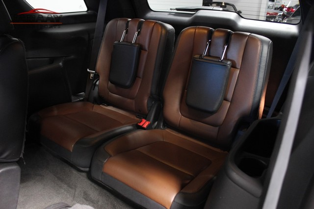 2014 Ford Explorer Limited Merrillville, Indiana 18
