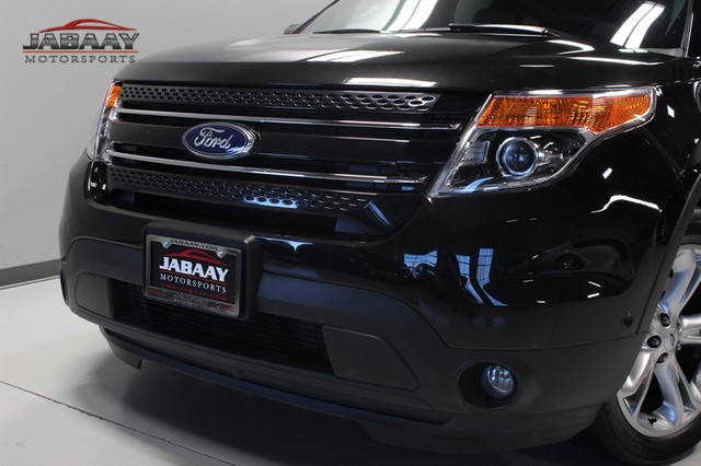 2014 Ford Explorer Limited Merrillville, Indiana 33